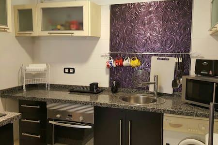 Acogedor piso totalmente remodelado - Benalmádena - Apartment