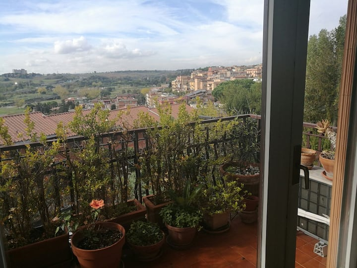 Rome delicious apartment strategic position