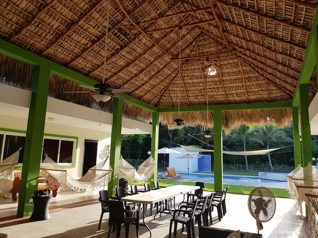 Marimar Beach House