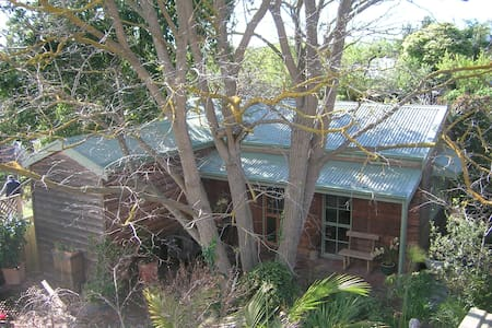 Self Contained Rosebank Studio - McLaren Vale - 住宿加早餐
