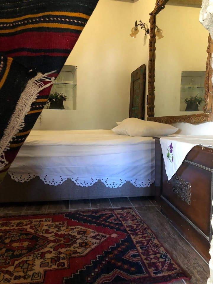 Belisirma Cave Butik Hotel Family Room
