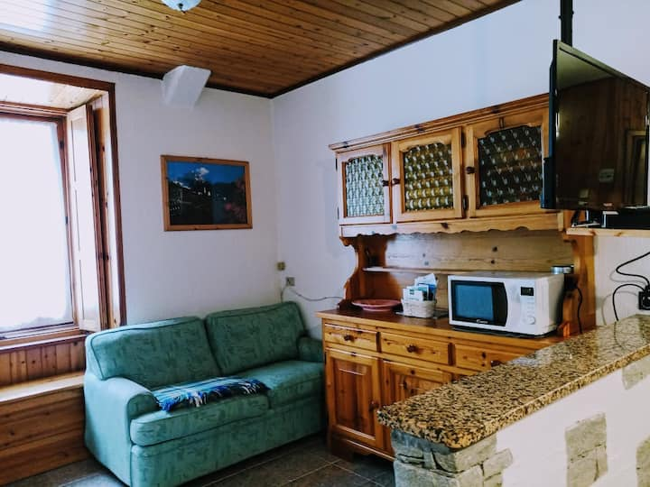 Appartamento Mikiliz- Agrifoglio