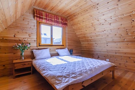 Cosy house with sauna