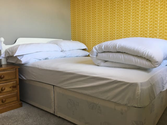 Short let/ B&B accommodation in Southsea