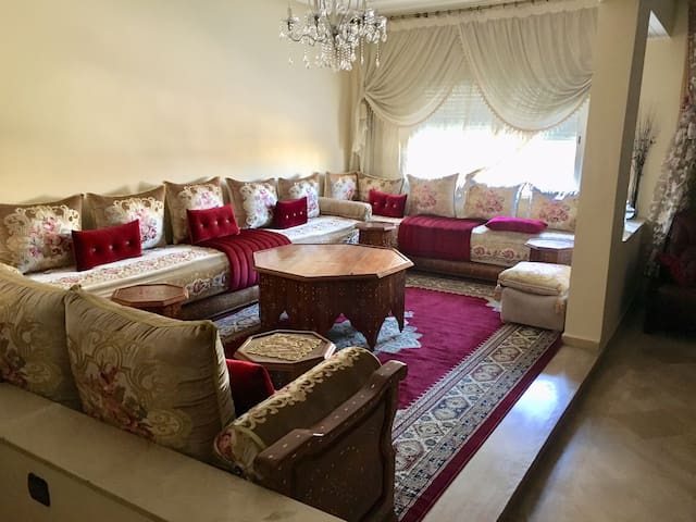 Luxury Apartment in the center of Fez
