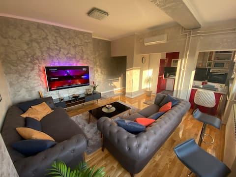 Delux apartman