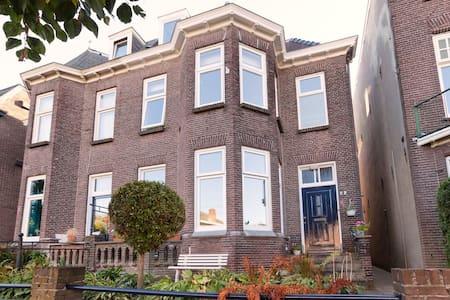 Prive kamer voor 2 personen Herenhuis Arnhem - Arnhem