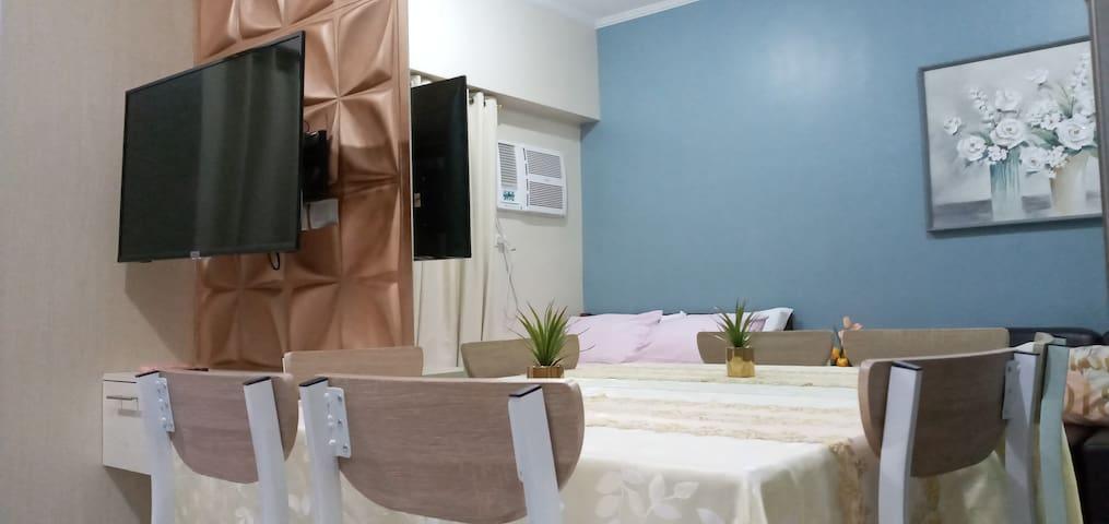 Cebu City 2020-opened Studio Unit across SM Cebu