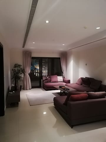 Peal Qatar - Fully Furnished 1 bedroom Apartment