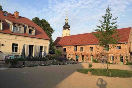 Ferienhaus am See / Seminarraum