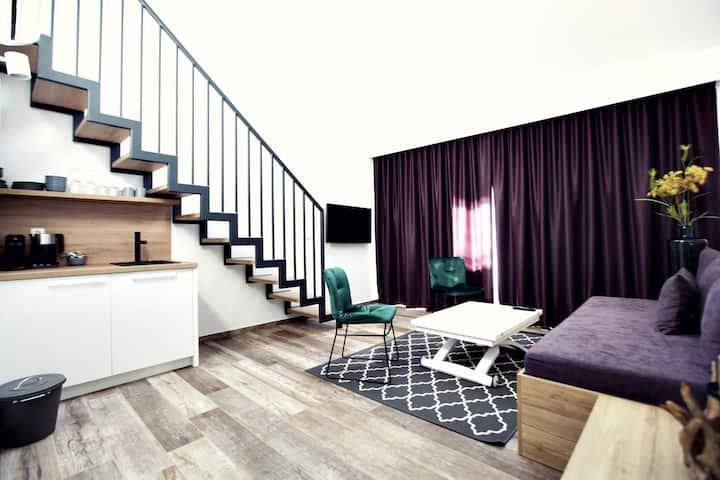 Apartments The Art House (APP 2/6)