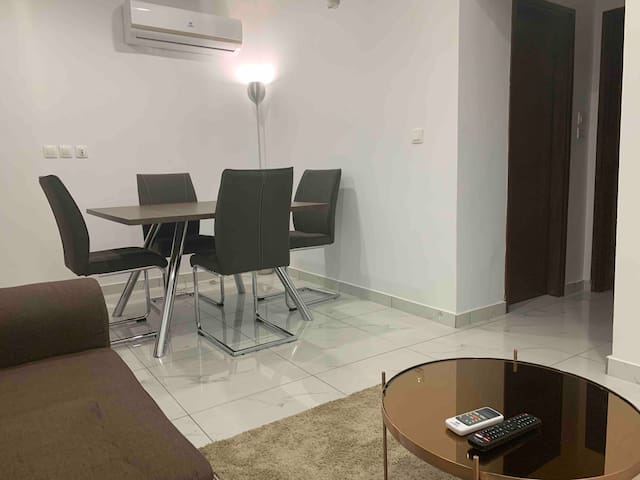 Appartement de charme et très cosy  Marcory ZONE4