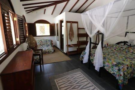 Calmatea Garden Apartment