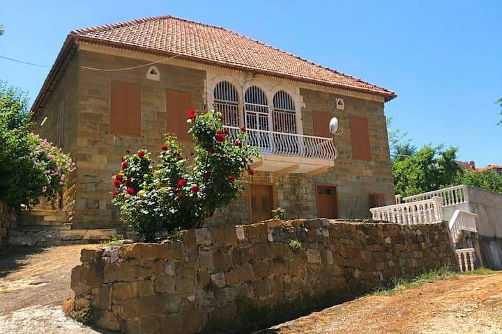 La Maison de Nadia