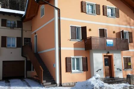 Casa in Trentino. Lavarone CIPAT 022102-AT-297908