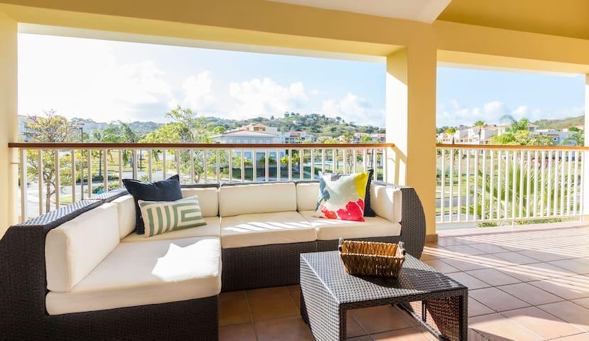 Villa Ensenada | Grill | Pool | Rooftop Terrace - Humacao - Byt