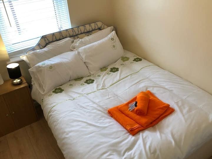 Private Standard Room 4
