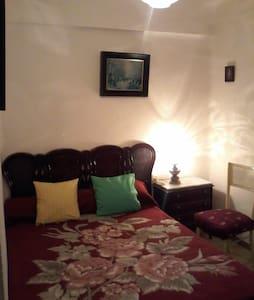 Nice room for 2 in Malaga centre - Málaga