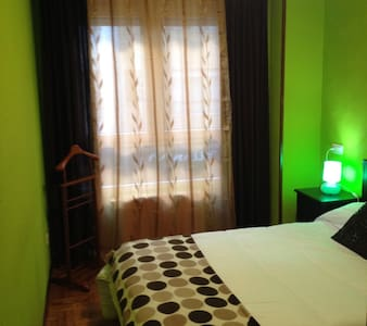 Apartamento amplio y confortable - Oviedo - Apartamento