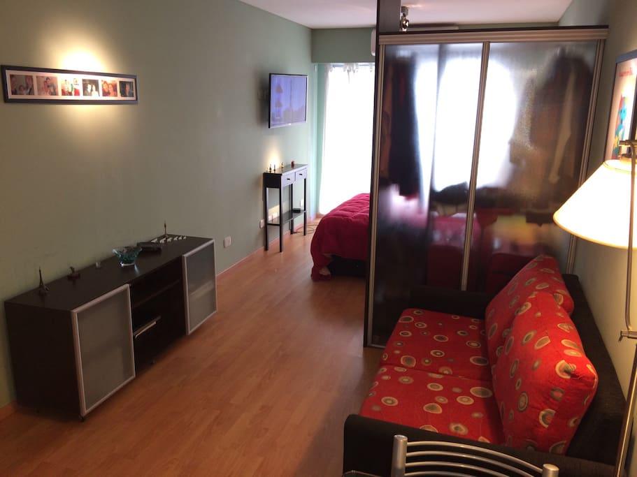 Apartamento / Studio