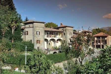 Antica Villa del 1636 - Casa Olga - Sillicano