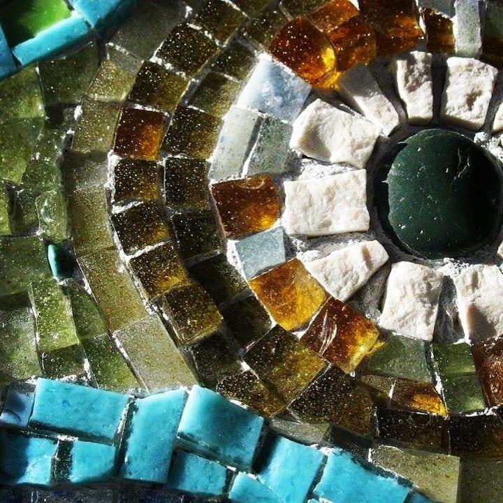 Blazestone smalti mosaic