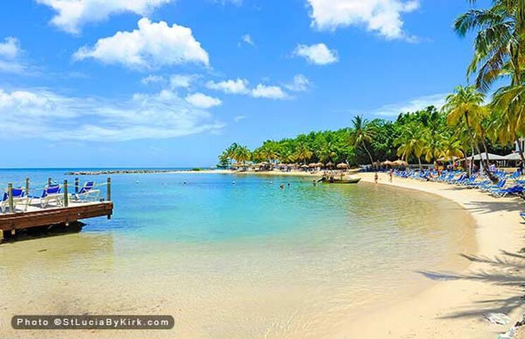 Walk To The Beach Orun Villas 2