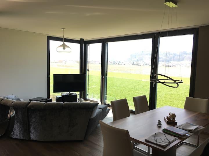 Privatzimmer in Staufen/Lenzburg