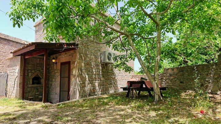 Assos Village House - Ceviz Ev