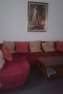 Apartamento en Casa Rural el Rincon de Miriam - Colomera - Byt