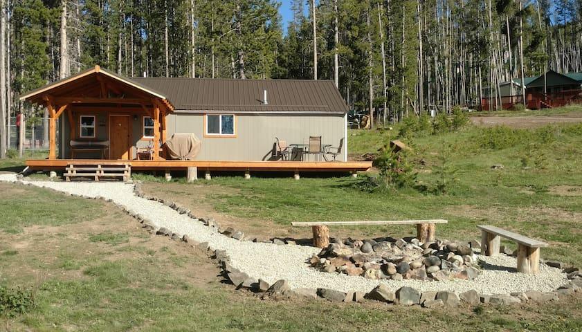 Relax, recreate and enjoy Montana!