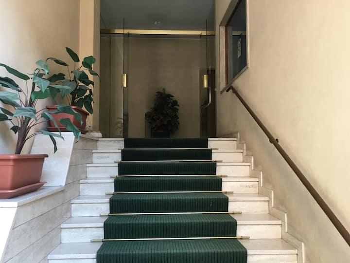 Appartamento DANTE 1, Nuovo e Ristrutturato