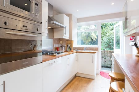 1 bed apartment in London - West Acton - Lontoo - Huoneisto