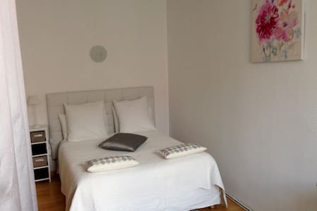 Jolie chambre tout confort dans maison cosy - Pérignac