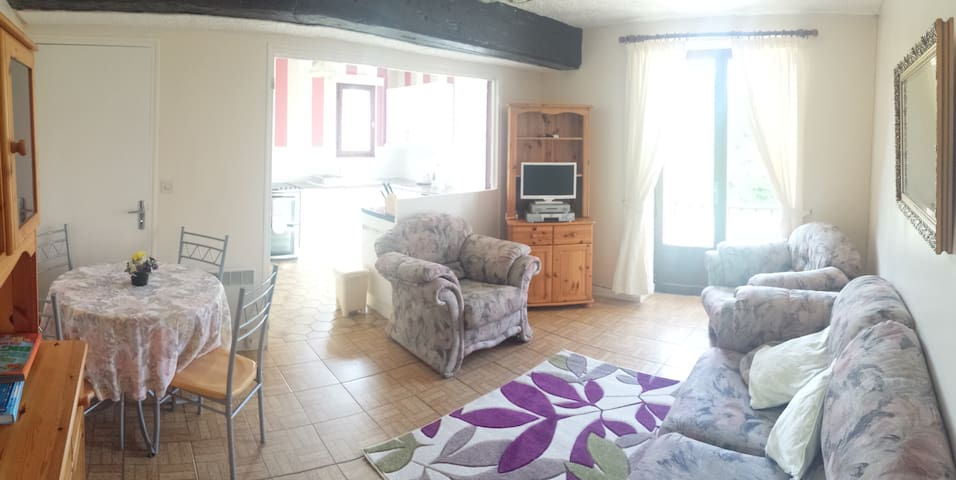 Le Mazerais - 3 Bedroom Cottage in Normandy Basse - Passais - Casa