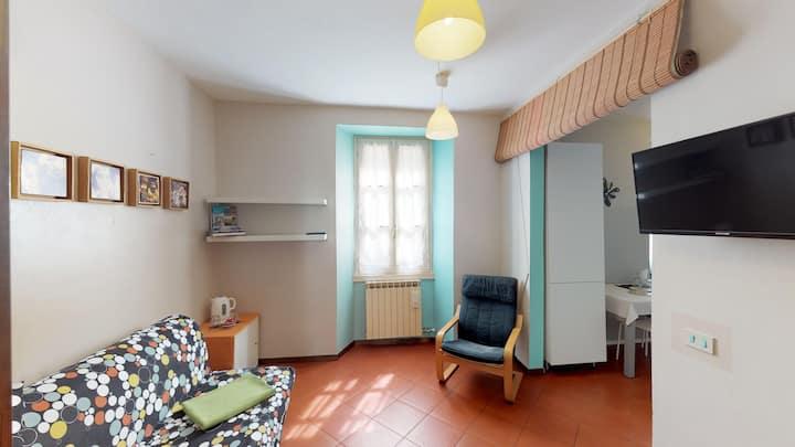 Appartamento in via Musei
