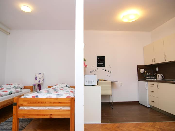 Studio apartman Rest Nest