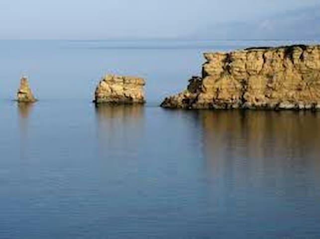 Relax in Villa Gerasimos Triopetra Kreta - Τριόπετρα - House