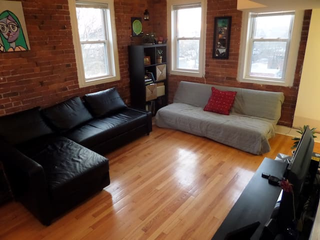 Wooster Loft - New Haven - Loft