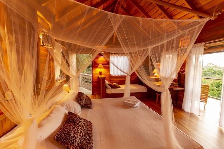 Casa Casita | Calamocha Lodge | Romantic Suite w/ Ocean View