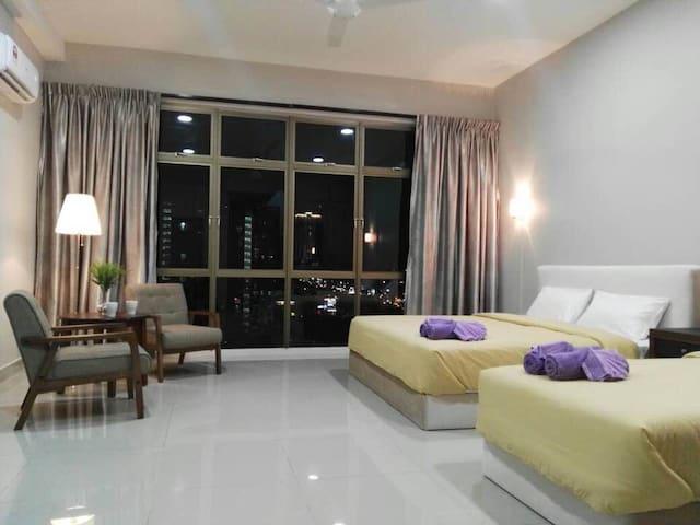 New Casa Comodo