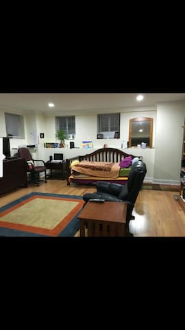 commuter stay - Marlborough - House