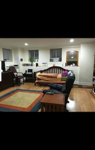 commuter stay - Marlborough - Haus