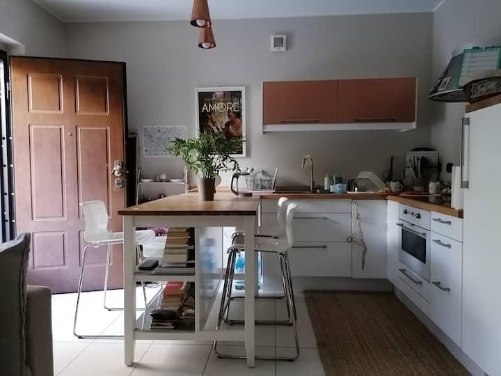 Bilocale Naviglio Grande - intero appartamento