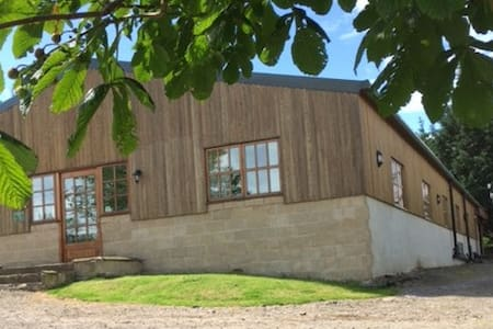 Bunk House sleeping 8 with stunning views - Wolsingham - Hostel