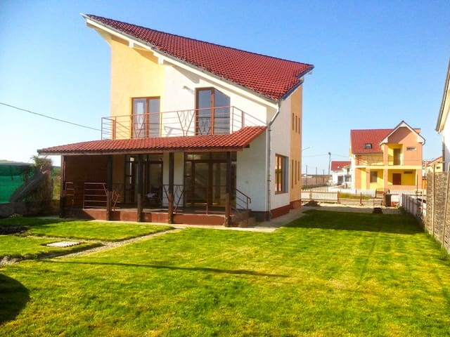 Nice house with stunning views in Transylvania - Sibiu - Casa