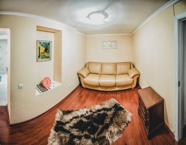 Friendly home in Chisinau - Chișinău - Casa