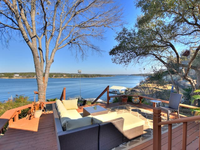 Briarcliff Waterfront - Briarcliff - House