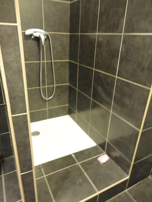 Salle de bains - Bathroom