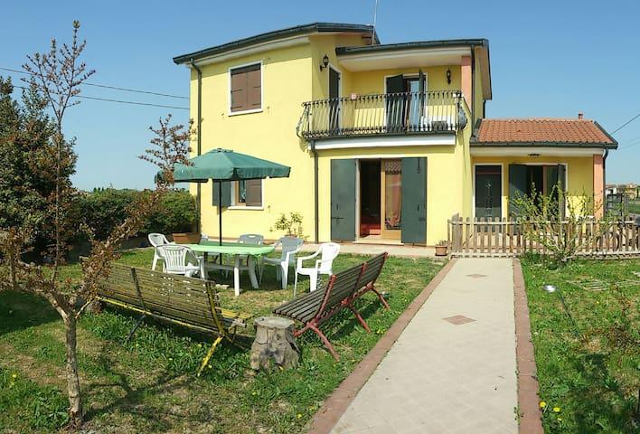 Sharing Daily Life near Venice - Dogaletto - Casa